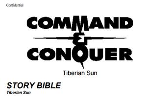 CnC Bible