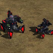 Decimator & Reaper