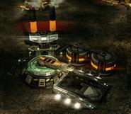 TE GDI Refinery