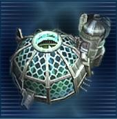 Tech silo icon
