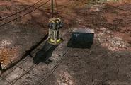 Vulcan Tower SC