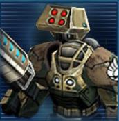 Zone Defender Squad Icon