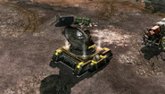 GDI Ion cannon charging