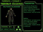 Mutant Hijacker