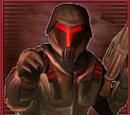 Militant Rifle Squad