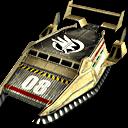 CNC3 Hovercraft GDI
