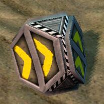 TE Veterancy Crate