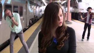 Find You - Tiffany Alvord ft