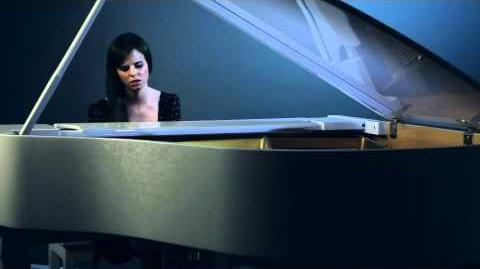 Titanium (Acoustic) - Tiffany Alvord