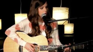 Let Her Go - Tiffany Alvord