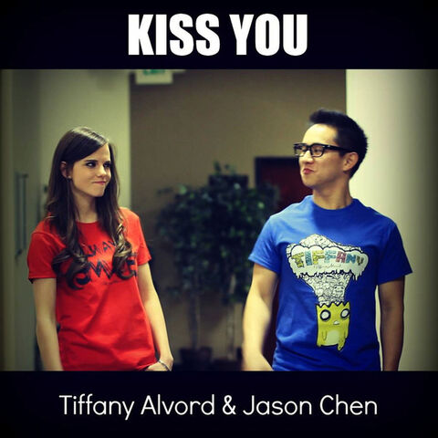 File:Kiss you, cover.jpg