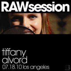 RAWsession cover