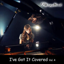 I've got it covered vol 4, cover