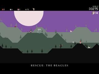 RescueTheBeagles