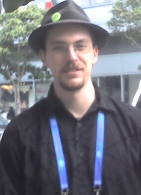 Ben Croshaw