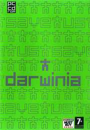Darwinia Coverart