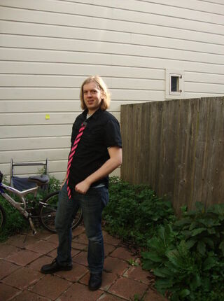 Golds dereks backyard