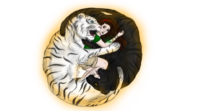 File:A tale of two tigers by thesearchingeyes.png