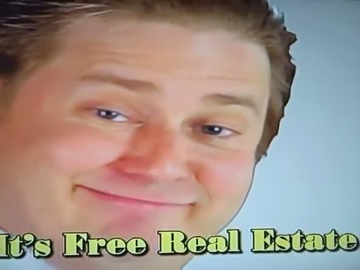 Free Real Estate  Tim And Eric Wiki, Great Job!  Fandom. Free Family Tree Template Word. Unique Sample Resume For College Application. Applied Math Graduate Programs. Personal Balance Sheet Template. Aerospace Engineering Graduate School. Free Graduation Clip Art. Good Resume Templates For High School Students. Landscape Maintenance Contract Template