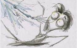 File:Tim Burton's Drawing of Victor and Emily.jpg