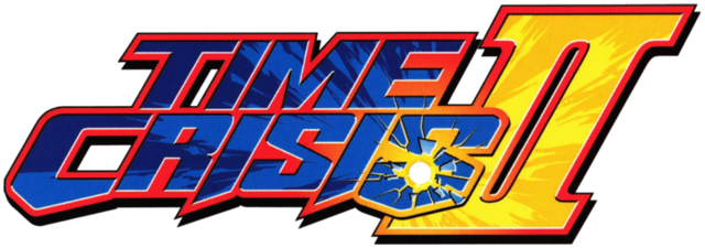 File:Time crisis ii logo by ringostarr39-d7s5giy.png