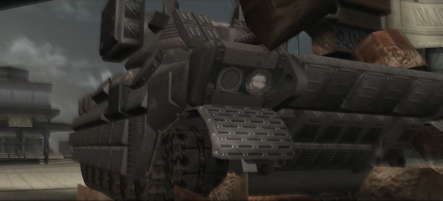 File:Infantry fighting vehicle in attract mode (PS2 version).png