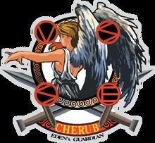 TC2 Cherub Logo