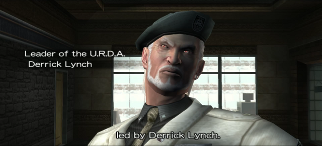 File:Derrick Lynch in the attract mode (PS2 version).png