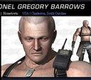 Gregory Barrows
