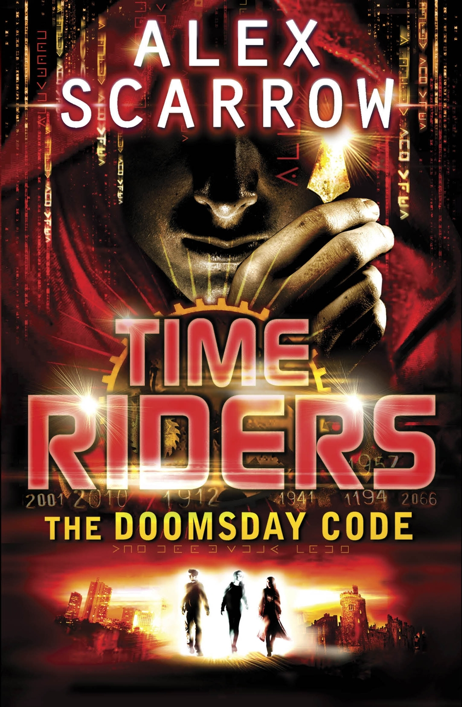 timeriders  the doomsday code