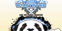 The Panda Invasion (audio story)