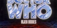 Alien Bodies (novel)