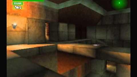 Timesplitters 1 showcase Tomb (Arcade)
