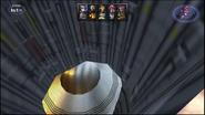 Ufopia Ufo stack hole