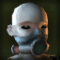 TS2 Dark Machinist Child