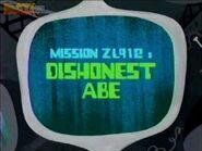 Episode 9 Title