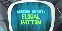 Floral Patton