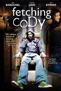 FetchingCody poster