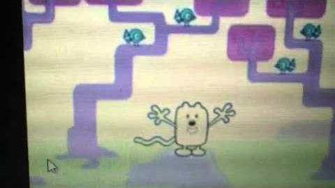 Wow! Wow! Wubbzy Coming Up Next Promo Time Warner Cable Kids