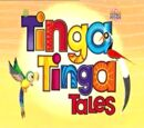 Tinga Tinga Tales Theme Song