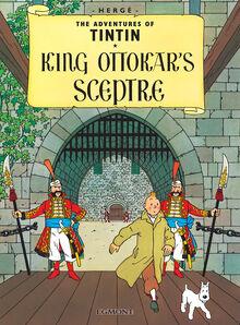 King Ottokar's Sceptre Egmont
