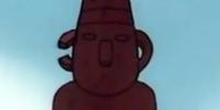 Idol of the Broken Ear