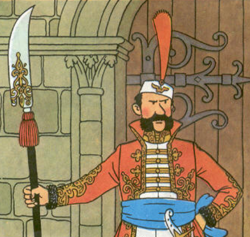 File:Guard at kropal castle.png