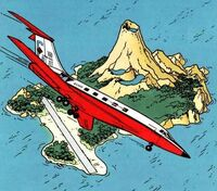 Pulau-Pulau Bomba