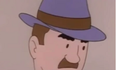 Inspector Chambers
