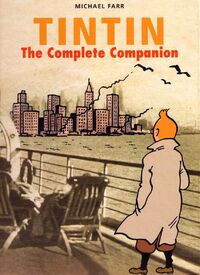 Tintin The Complete Companion