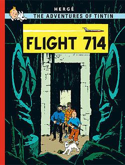 File:250px-The Adventures of Tintin - 22 - Flight 714.jpg