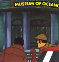 Museum of Oceanography