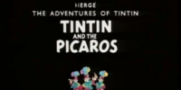 Tintin and the Picaros (TV episode)