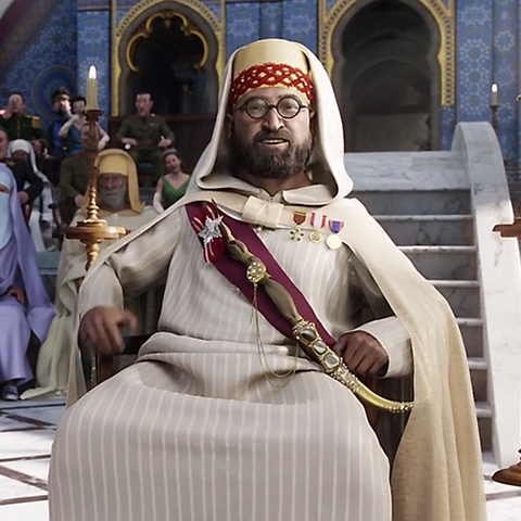 File:Omar Ben Salaad in The Adventures of Tintin The Secret of the Unicorn.png